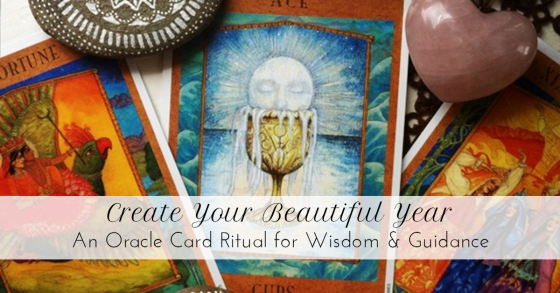 Create Your Beautiful Year Instagram Ad